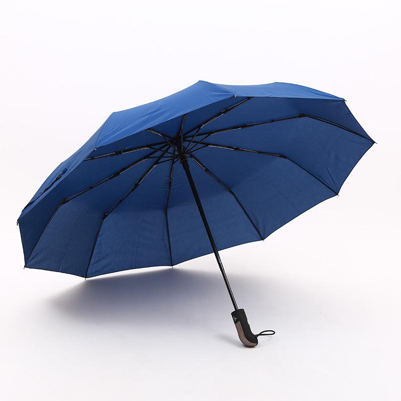 custom automatic open and close umbrella automatic umbrella